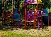 Wheelock Park playground