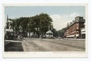Keene 1905
