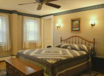 inn at east hill farm room
