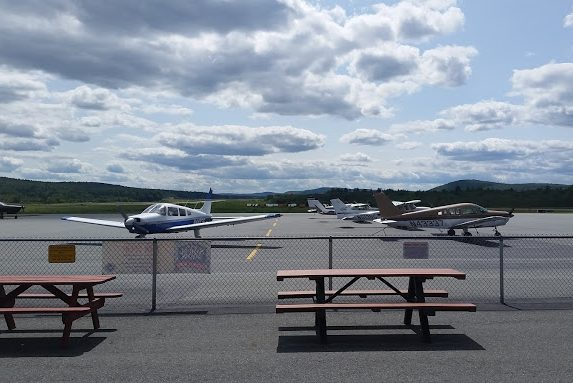 Keene Dillant-Hopkins Airport