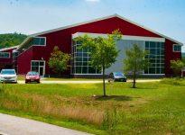 Keene Family YMCA building